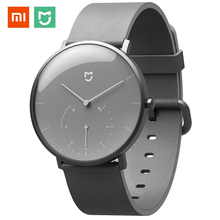 Get more info on the Xiaomi Mijia Quartz Watch IP67 Waterproof Mechanical SmartWatch Pedometer Intelligent Reminder Bluetooth 4.0 For Android IOS