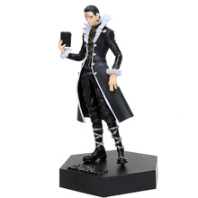 Hunter x Hunter Collectible action figures Anime hxh merchandise Manga