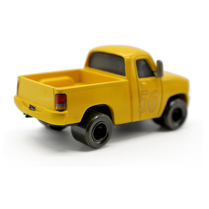 P101 Diecasts Vehicles Alloy Toy Car Tracks Diecast Metal Toys Model Car Toy Cartoon Figures Toys Gifts For Kids for Children