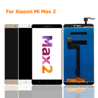 LCD Assembly For Xiaomi Mi Max 2 LCD Display Touch Screen Digitizer Assembly Replacement