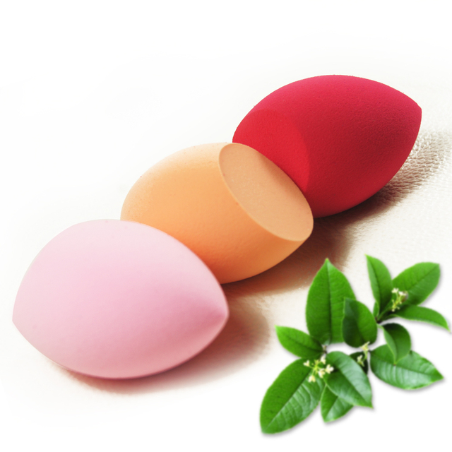 Super Soft Beauty Blender Sponge