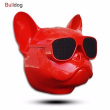 Aerobull Nano Draadloze Bluetooth Speaker Diepe Bas Bulldog Speaker Subwoofer Multipurpose Computer PC Speaker TF mp3-speler(China)