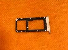 Koolnee k1 trio helio p23 mtk6763 octa core 6.01 인치 fhd + 무료 배송을위한 기존 sim 카드 홀더 트레이 카드 슬롯