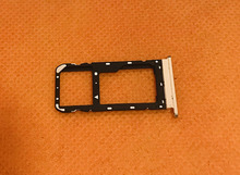 Original Sim Card Holder Tray Card Slot for KOOLNEE K1 Trio Helio P23 MTK6763 Octa Core 6.01 Inch FHD+ free shipping