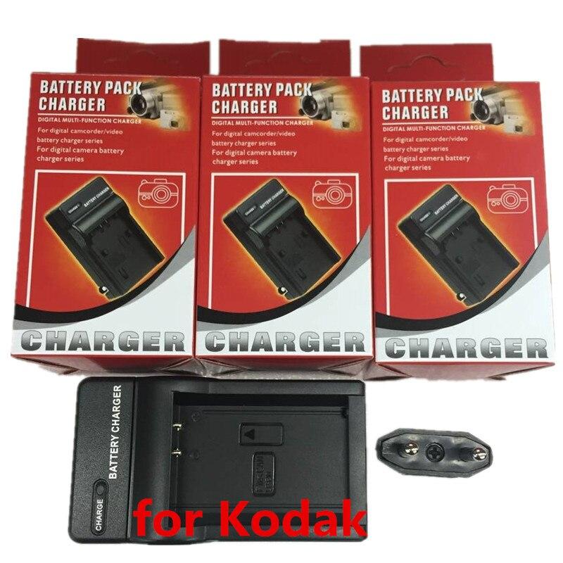 Klic-7006 k7006 литиевые батареи, зарядное устройство KLIC 7006 цифровой Камера зарядное устройство/сиденья для <font><b>Kodak</b></font> EasyShare M200 M23 M530 m5370