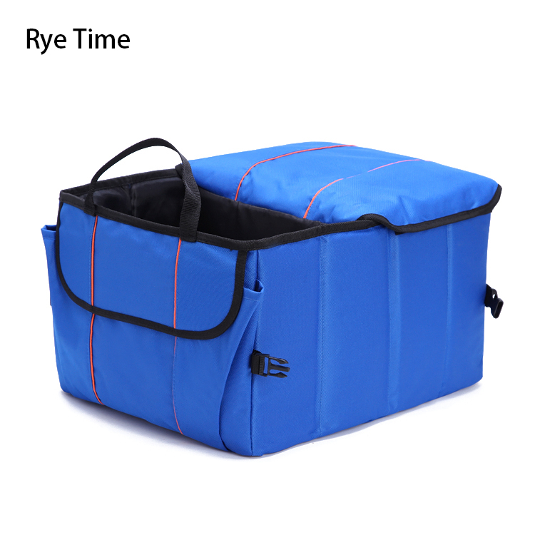 waterproof cooler bags vehicle insulation cool bag meal package takeaway lunch box ice - Insulated Cooler Bags