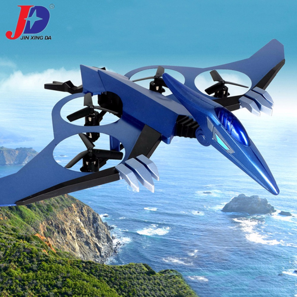 JXD 511 511V Pterosaurs with 0.3MP Camera RC Drone Quadcopter Best Toy For Childern mizumi leverrest 511
