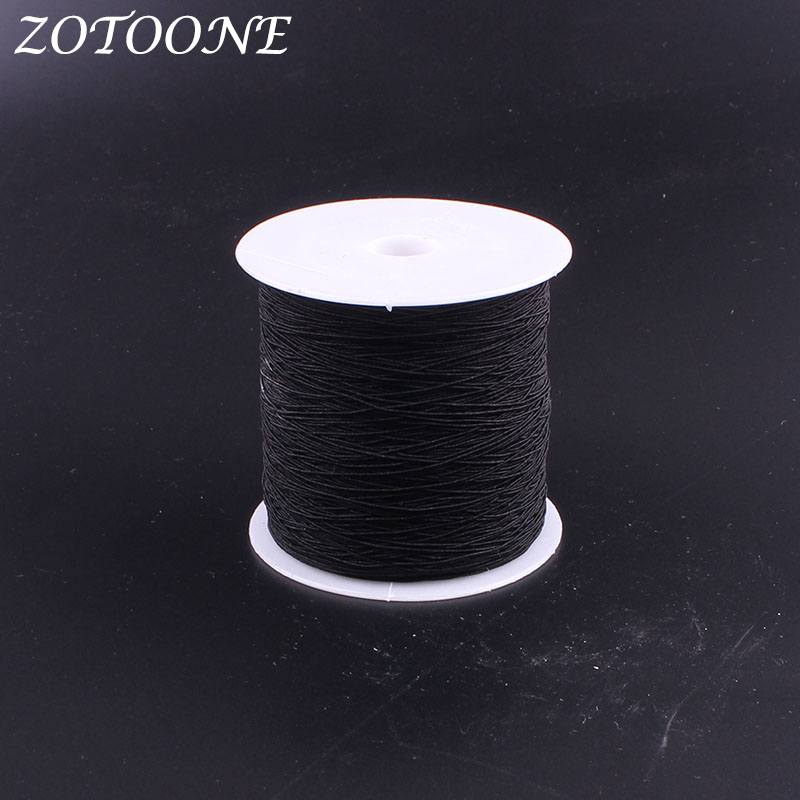 Colorful Gray Black Temptation 3000 Meters Embroidery Thread Machine Embroidery Thread Sewing