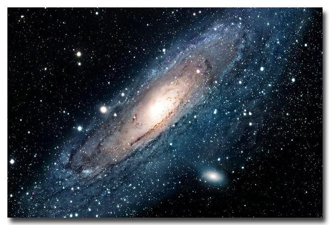 The Solar System Space Universe Art Wall Silk Poster Room Decor 13x20 24x36 02
