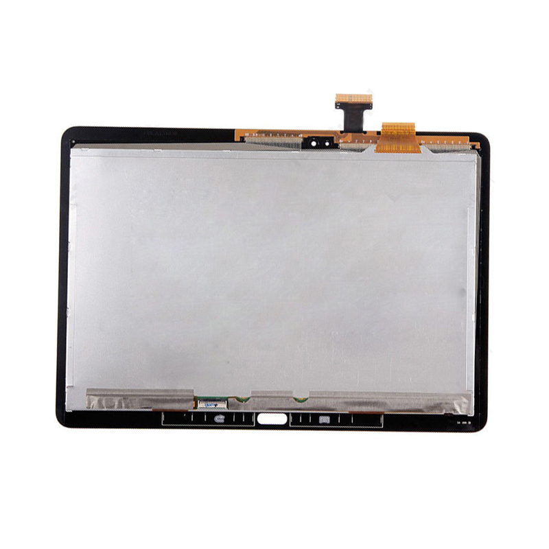 For Samsung Galaxy Note 10.1 SM- P600 P601 P605 Touch Screen Digitizer Panel Glass + LCD Display Panel Monitor Assembly free shipping touch screen with lcd display glass panel f501407vb f501407vd for china clone s5 i9600 sm g900f g900 smartphone