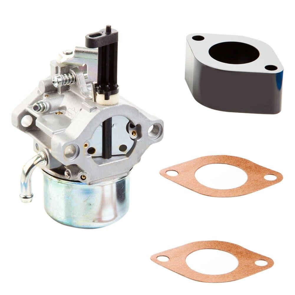 Carburetor Carb 715782 Replacement Repair Tool Set Kit With Gasket Fit For Replace 715524 715493 715380 Metal hot stapler smart repair replacement staples kit hs 013xf