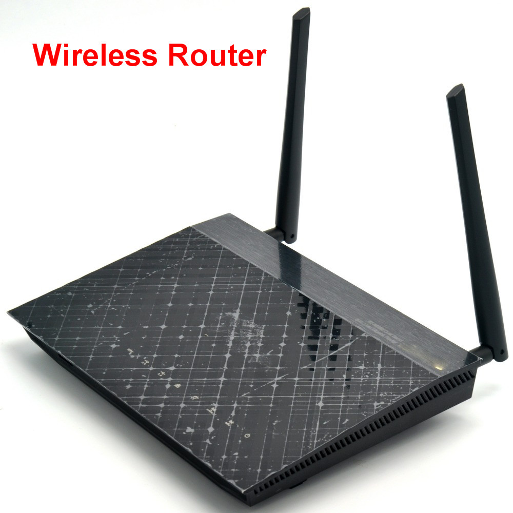 100% working for asus RT-AC55U Dual-band Wireless-AC1200 Gigabit Router цена и фото