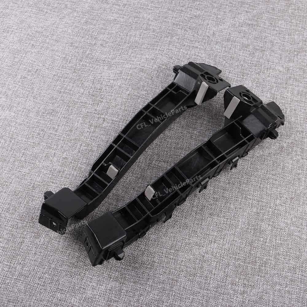 NEW Front Right Side Bumper Bracket 57707SC040 for 2009-2013 Subaru Forester