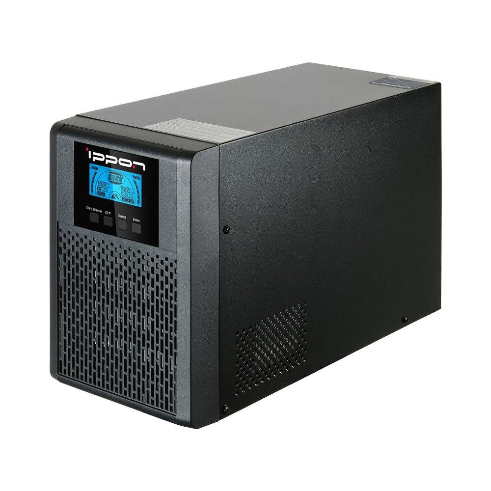 Uninterruptible Power Supply Ippon Innova G2 2000 Home Improvement Electrical Equipment & Supplies (UPS)