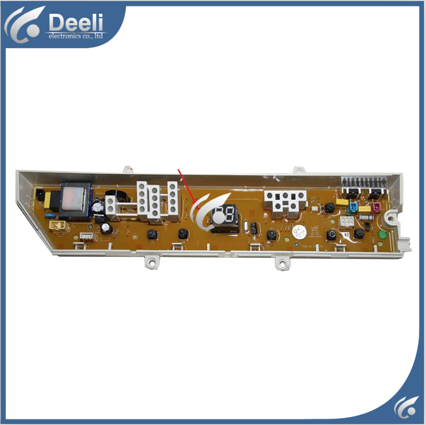 95% new Original good working washing machine board for XQB50-Q85P XQB50-Q85S Q85B Computer board ON SALE