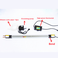 PVC Bending Machine 47 in(120cm) AC 220V Acrylic bending machine for Device Advertising Signs and Light Box