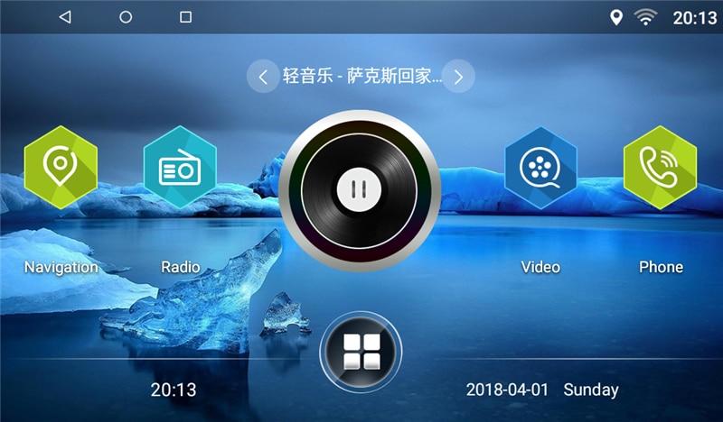"""Android 1g teana Honno 3"