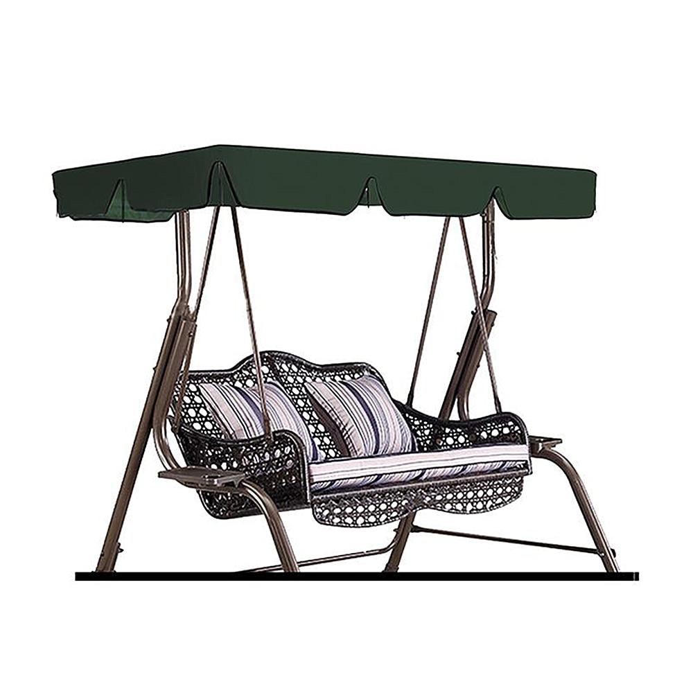 2 3 Seater Garden Swing Cushion Cover