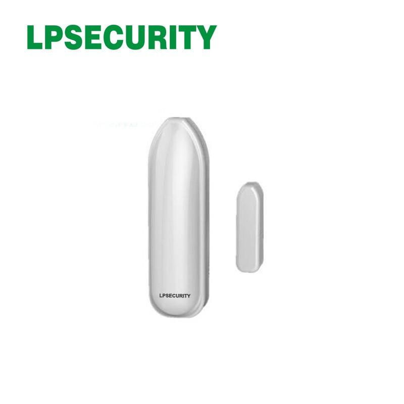 LPSECURITY Wireless Smart Home Control TSM10 Door/window Sensor Z-wave Based 868.42Mhz / 921.42Mhz