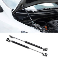 Car Engine Cover Supports Front Bonnet Hood Lift Support Shock Struts For Honda For Fit/Jazz 2014 2019