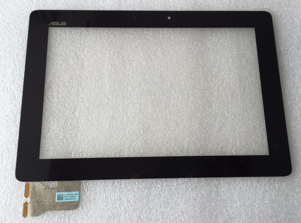 New touch screen digitizer Glass For ASUS MeMO Pad FHD 10 ME302 ME302C K005 ME302KL K00A 5425N FPC-1 100% Working perfectly new for asus eee pad transformer prime tf201 version 1 0 touch screen glass digitizer panel tools