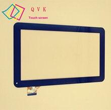 """Nueva original PB101A2595 negro 10.1 """"Pulgadas de tablet PC de pantalla táctil digitalizador del sensor de cristal de reemplazo"""