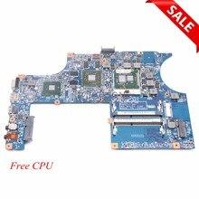 JM31-CP MB 09921-3M 48.4HL01.03M MBPV101001 MBREM01002 For acer aspire 3820TG laptop motherboard HD5650M MB.PV101.001 Free cpu