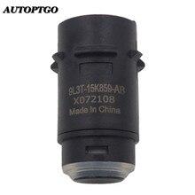 9L3T-15K859-AB For 2009-2014 Ford F150 PDC Parking Assist Sensor Bumper Backup Parksensor 9L3T-15K859-BA 9L3Z-15K859-D/C