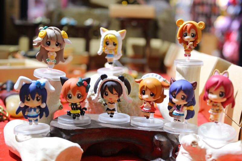 9pcs/1lot Love Live Keychain 4-5cm Toys #1937 Action Figure Brinquedo Toy Kids New Year Gift Free Shipping sailor moon 13cm toys action figure brinquedo toy 1939 kids christmas gift free shipping