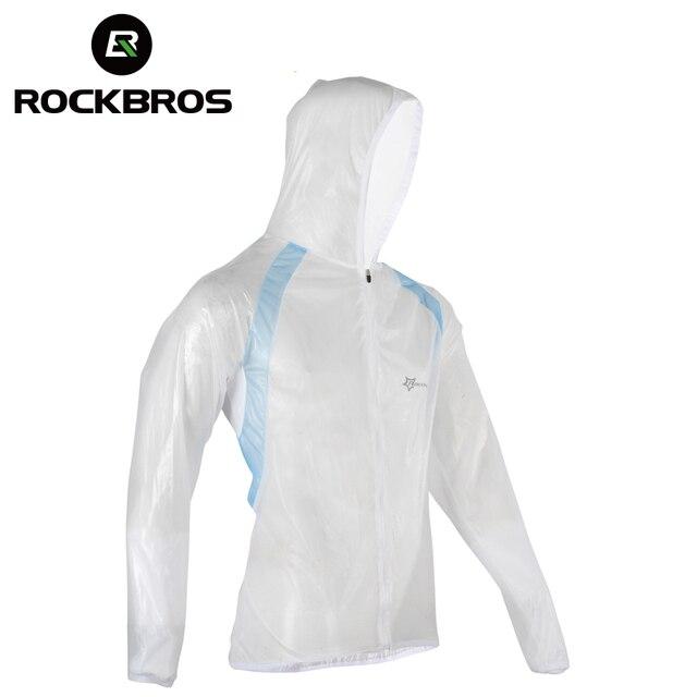 Hiking Jackets Waterproof Raincoat Cycling Jersey Bike Fishing Men Women Camping