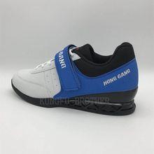 Профессиональная Обувь для тяжелой атлетики, тяжелая обувь с подъемом, с высоким верхом, для тренажерного зала, для тренировок, бодибилдинга, Suqte, силовая подтяжка, Высокие Топы