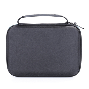 Image 4 - 2019 New EVA PU Pouch Hard Travel Cover Bag Case for Philips Norelco Multigroom Series 3000/5000/7000 MG3750 MG5750/49 MG7750/49