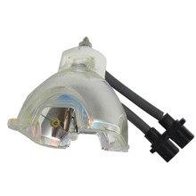 Lâmpada para substituição de projetor», para nec vt46/vt460/vt465/vt475/vt560/vt660