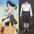 Athemis Custom Made Naruto Cosplay Trajes Mesmo como Personagem de Anime Hyuga Neji Halloween Definir Shiping Livre