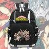 Рюкзак моя геройская академия в ассортименте 5