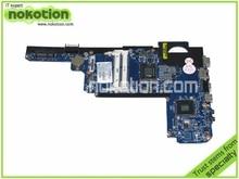 laptop motherboard for hp pavilion dm4 dm4-2000 656092-001 i3-2310M HM65 GMA HD3000 DDR3