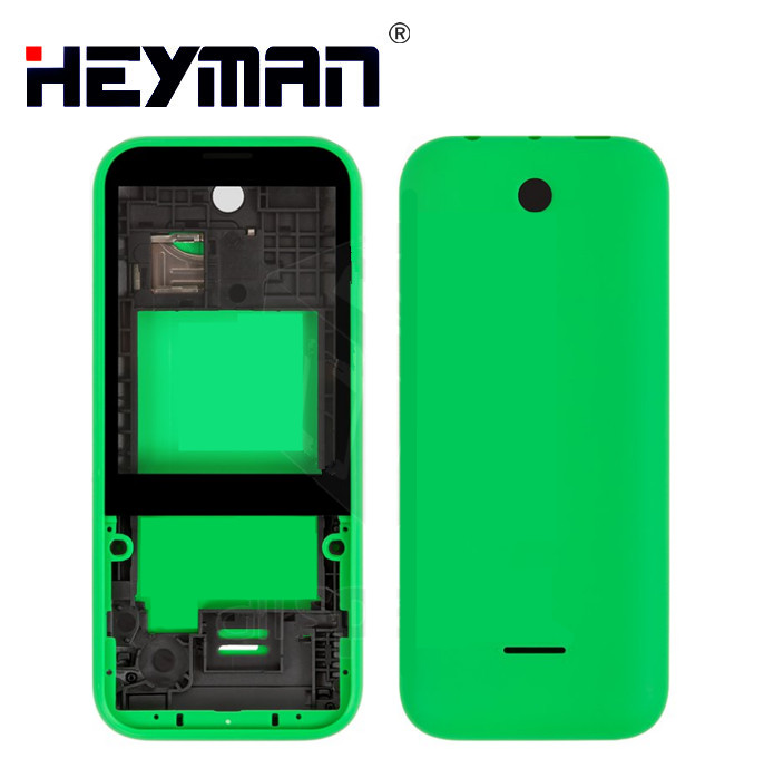 finest selection b7d7a 048c1 Housing For225 Dual Sim RM 1011 N225 Middle Front Frame Bezel Frame Front  Middle Plate Battery Back Wholesale Cell Phone Cases Designer Cell Phone ...