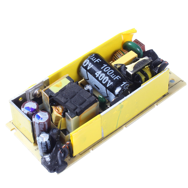 AC DC 5V 5A Switching Power Module 5000MA Built in Power Supply Switch Bare Circuit Board