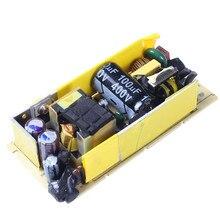 AC-DC 5 В 5А Переключение Модуль Питания 5000MA Встроенный Выключатель Питания Голые Плате