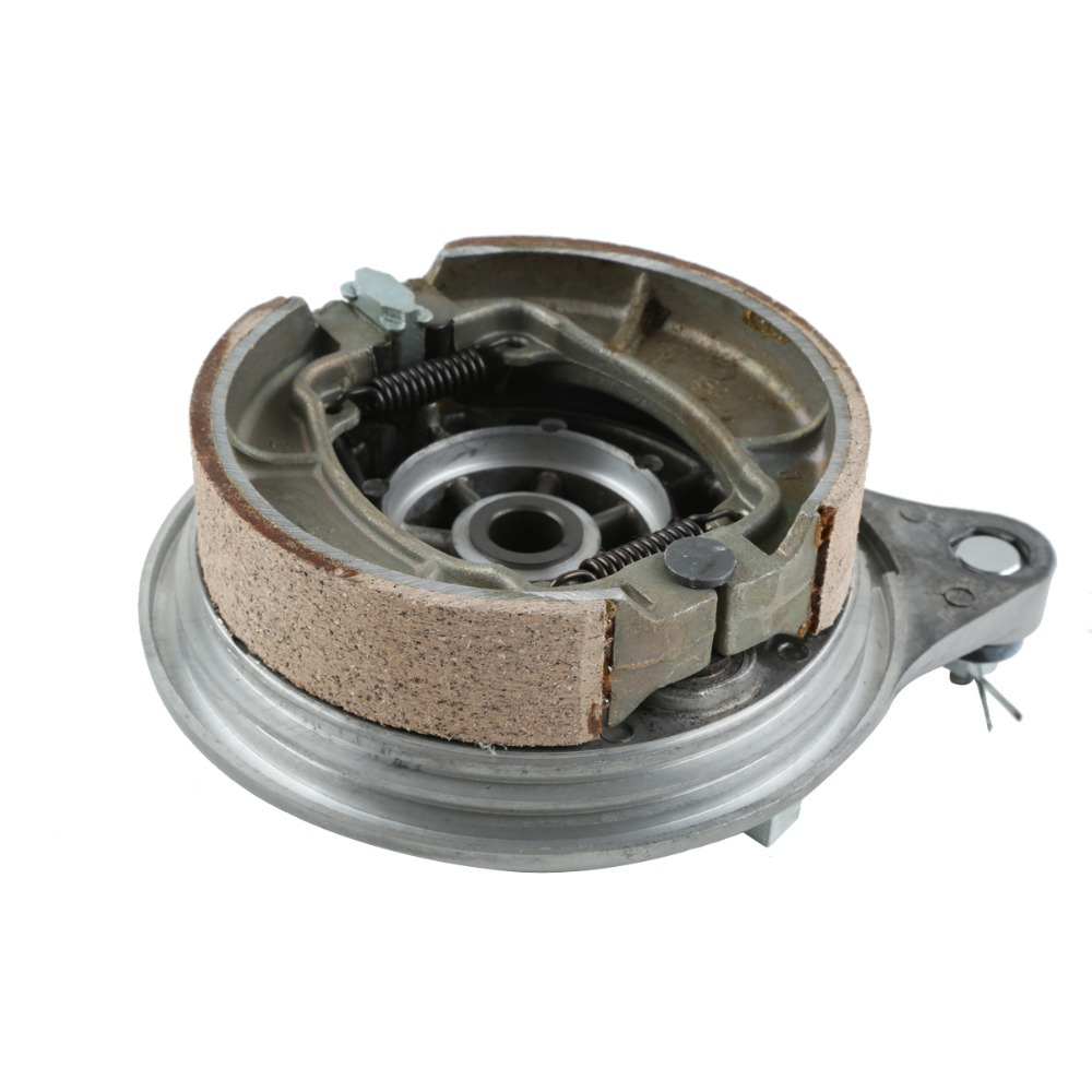 Rear Brake Backing Plate Panel Comp Hub For Honda Rebel CA250 CMX250 1996-2011 selective professional repair deep treatment средство глубокого восстановления поврежденных волос 1000 мл