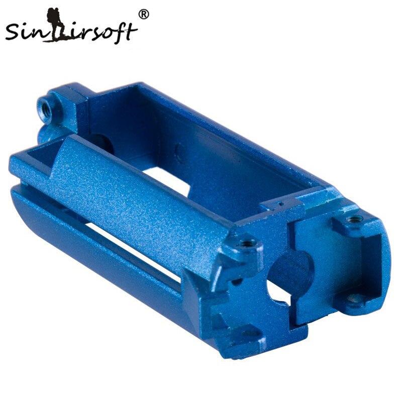 SINAIRSOFT Base Del Motor Motor Motor Mount Soporte Bastidor Del Motor para AK47