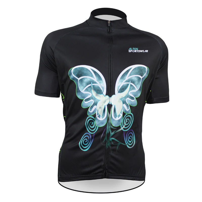 New Flying neon Cycling shirt bike equipment Mens Cycling Jersey Cycling Clothing Bike Shirt Size 2XS TO 5XL ILPALADIN new home electric exercise bike cycling machine people health recovery cardio aerobic fitness equipment