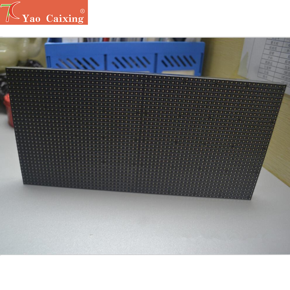 Lowest Price HD Indoor P4 Led Matrix Module Rgb Full Color Hub75 Meeting Room Exhibition Led Screen Panel P4 Small Unit