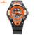 Hoska crianças digital relógios de mergulho 50 m resistente à água crianças de quartzo relógios de pulso digitais para meninos menina presente relojes hd023s