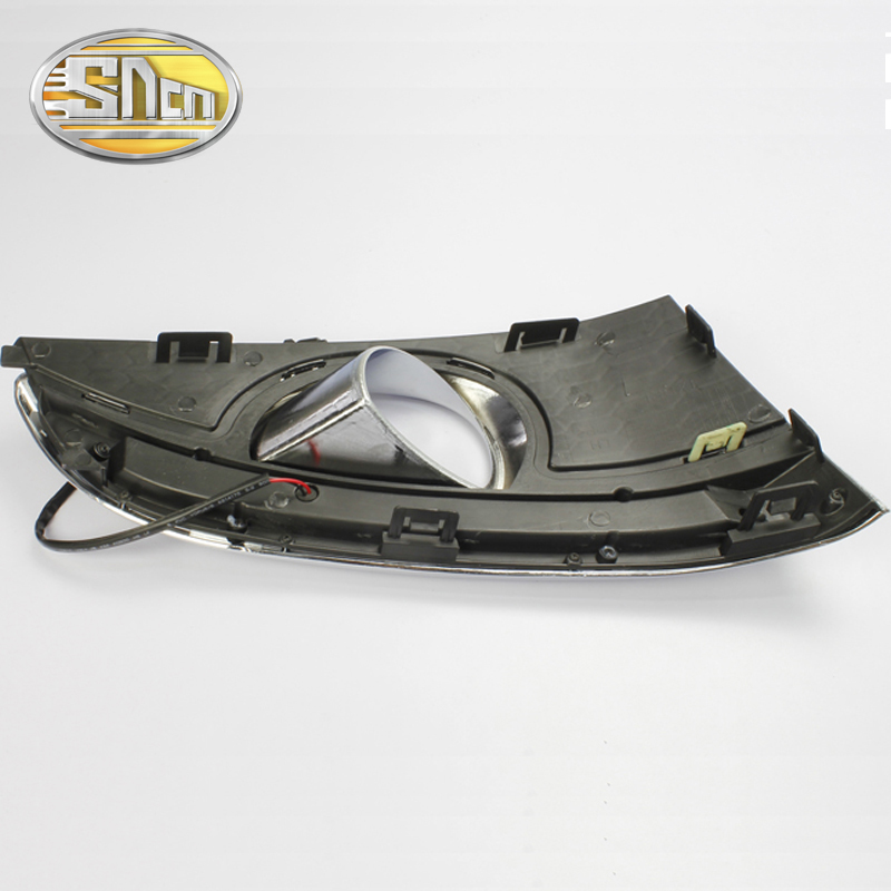 SNCN LED Daytime Running Light Για το Chevrolet Captiva 2011 - Φώτα αυτοκινήτων - Φωτογραφία 6