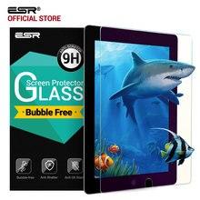 Screen Protector for iPad Air 3 2019/iPad Pro 10.5, ESR 0.33mm Anti Blue-ray Tempered Glass Film for iPad Pro 10.5/iPad Air 2019