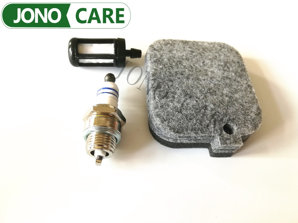 US 20 OFF LEAF BLOWER Tune Up Kit Air Fuel Filter Spark Plug For Stihl BG55 BG65 BG85 In Tool Parts From Tools On Alibaba