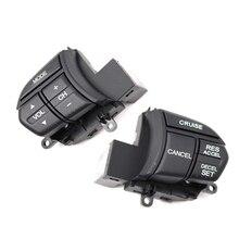 Пара левый и правый круиз руль переключатель управления для Honda Spirior ACURA ACCORD 35880-Tl0-E01