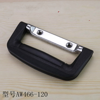 Luggage Hardware Accessories Plastic Handle Suitcase Trolley Case Picture Handle