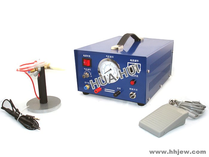 Electronic Sparkler Welder, Pulse argon with electrode welding machine, Jewelry Solding Machine Tungsten Needle цена